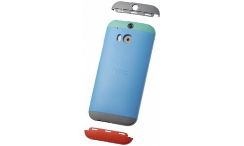 HTC HC C940 Double Dip Blue (M8)