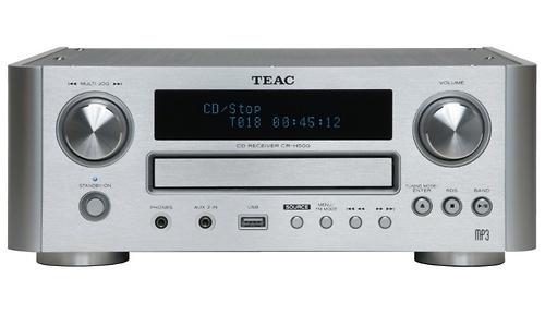 Teac CR-H500 Silver