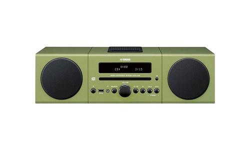 Yamaha MCR-042 Green