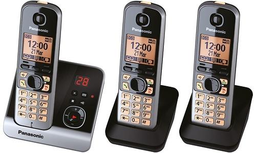 Panasonic KX-TG6723GB