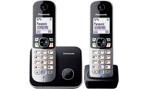 Panasonic KX-TG6812GB