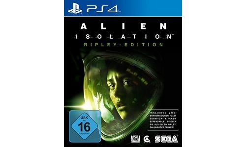 Alien: Isolation Ripley Edition (PlayStation 4)