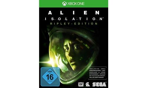 Alien: Isolation Ripley Edition (Xbox One)
