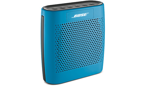 Bose SoundLink Colour Blue