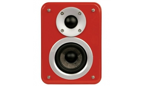 Artsound AS150 Red