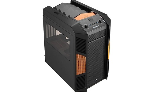 Aerocool Xpredator Cube Orange
