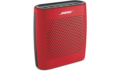 Bose SoundLink Colour Red