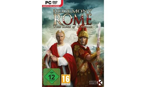 Hegemony Rome: The Rise of Caesar (PC)