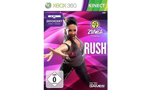 Zumba Fitness 2 Rush Kinect (Xbox 360)