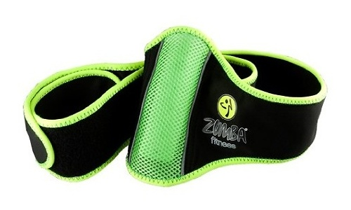 505 Games Zumba Fitness Belt for Wii & PS3