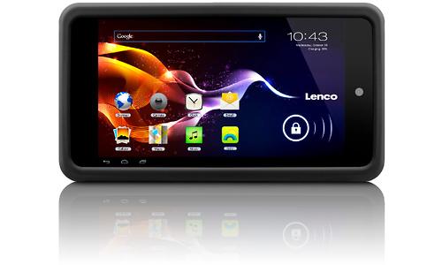 Lenco Xemio Tab-520 4GB Black