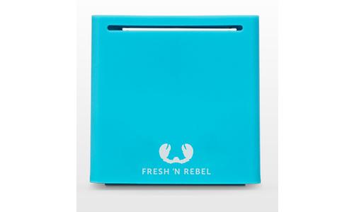 Fresh 'n Rebel Rockbox #1 Blue