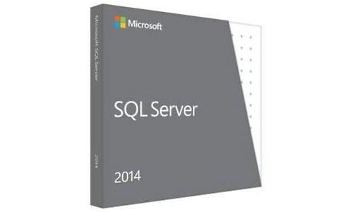 Microsoft SQL Server 2014 (NL)
