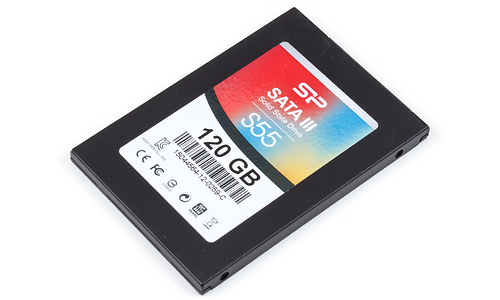 Silicon Power S55 120GB