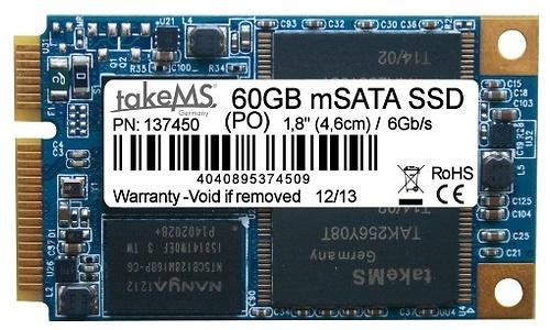 takeMS UTX 60GB