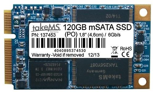 takeMS UTX 120GB