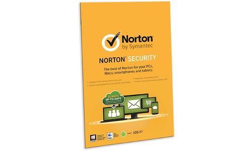 Symantec Norton Security 2.0 1-user 5-devices (NL)