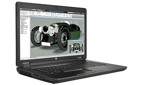 HP ZBook 17 G2 (J8Z37EA)