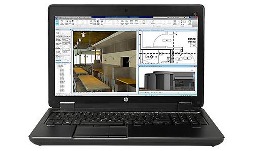 HP ZBook 15 G2 (J8Z44EA)
