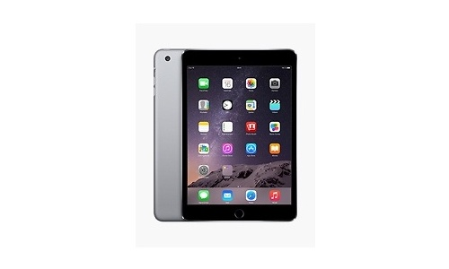 Apple iPad Mini 3 Cellular 16GB Grey