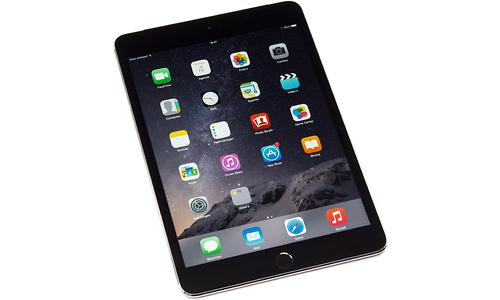 Apple iPad Mini 3 Cellular 128GB Grey