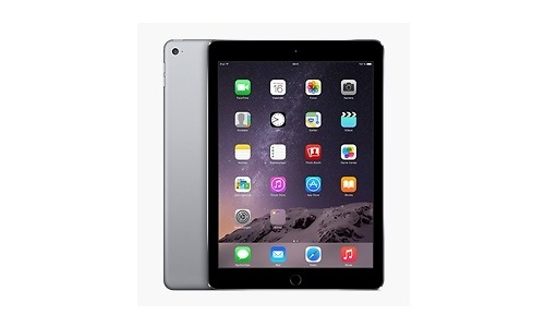 Apple iPad Air 2 WiFi 16GB Grey