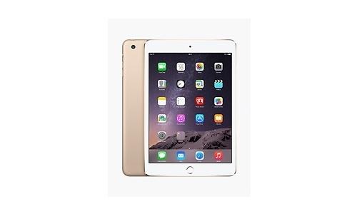 Apple iPad Mini 3 128GB Gold