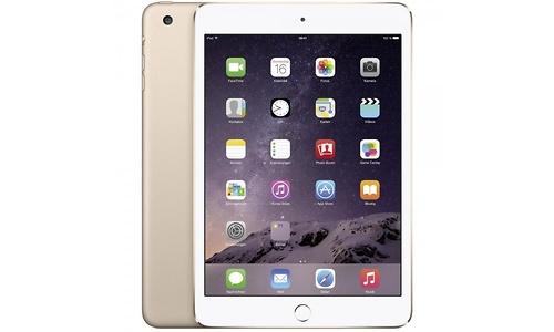 Apple iPad Mini 3 Cellular 16GB Gold