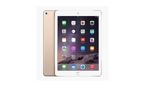 Apple iPad Air 2 128GB Gold