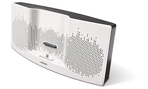 Bose SoundDock XT White/Grey