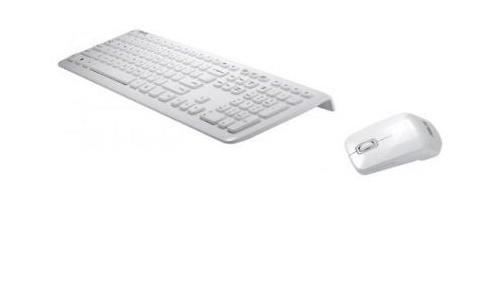 Asus W3000 Wireless White