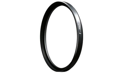 B+W 58mm F-Pro 007 MRC Neutral Clear