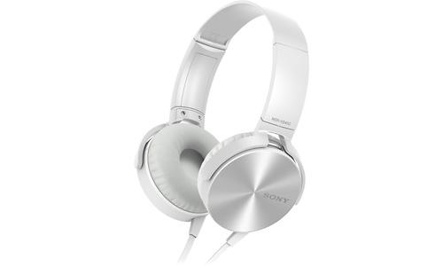 Sony MDRXB450APW