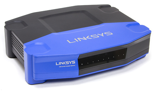 Linksys SE4008-EJ