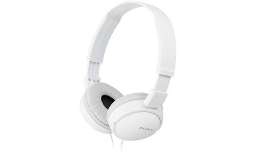 Sony MDR-ZX110W White