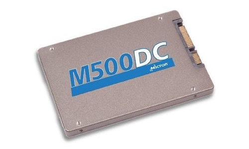 Crucial M500DC 120GB