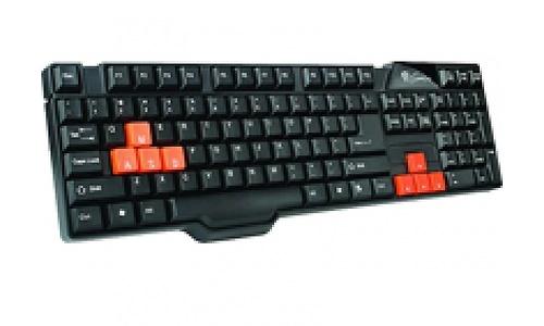 Genesis R11 Gaming Keyboard Black (US)