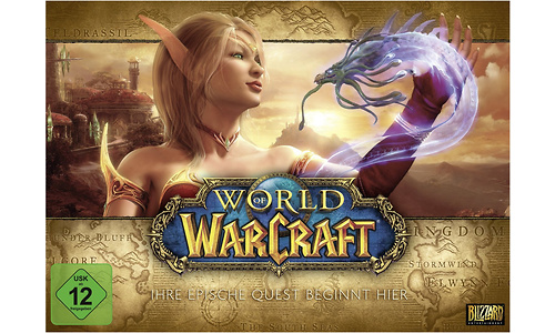 World of Warcraft: Battle Chest 4.0 (PC)