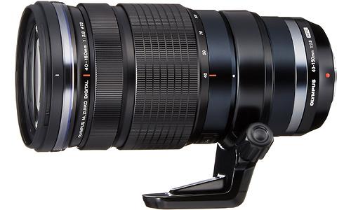 Olympus M.Zuiko Digital 40-150mm f/2.8 Pro & MC 1.4