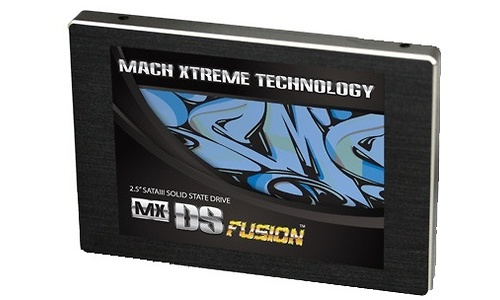 Mach Xtreme Technology MX-DS Fusion GT Series 60GB