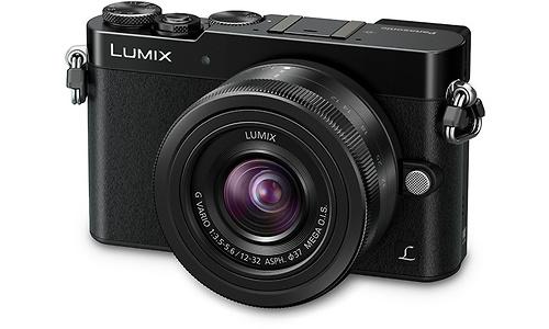 Panasonic Lumix DMC-GM5 12-32 kit Black