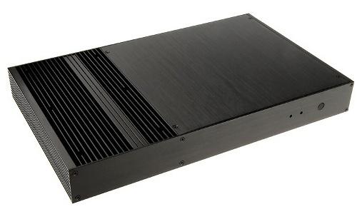 Akasa AK-ITX09M-BK