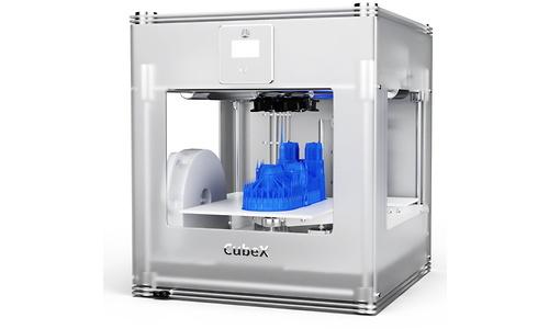 3D Systems Cube X 3D FDM
