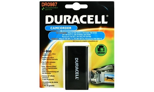 Duracell DR0987