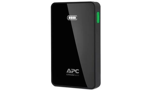 APC Mobile Power Pack 5000 Black