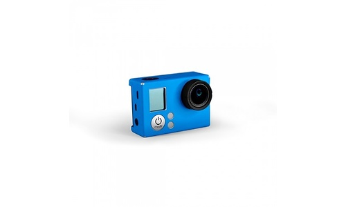GoPro XSories Xskins Process Blue