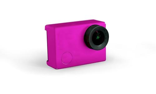GoPro XSories Xskins Pink