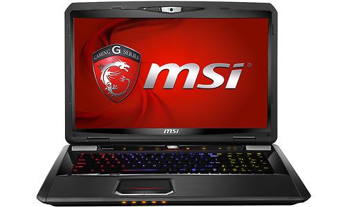 MSI GT70 2QD-2413NL