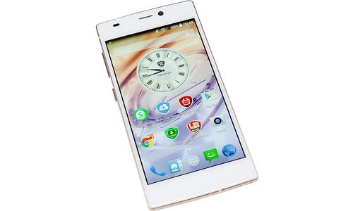 Prestigio Grace PSP7557 White