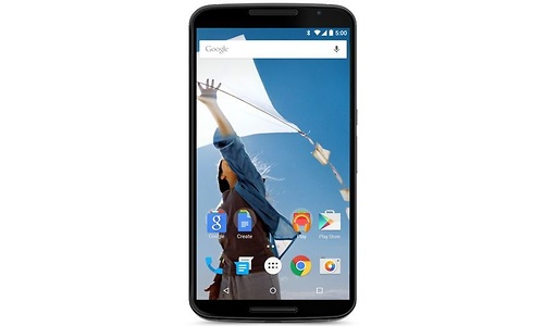 Motorola Nexus 6 32GB Blue
